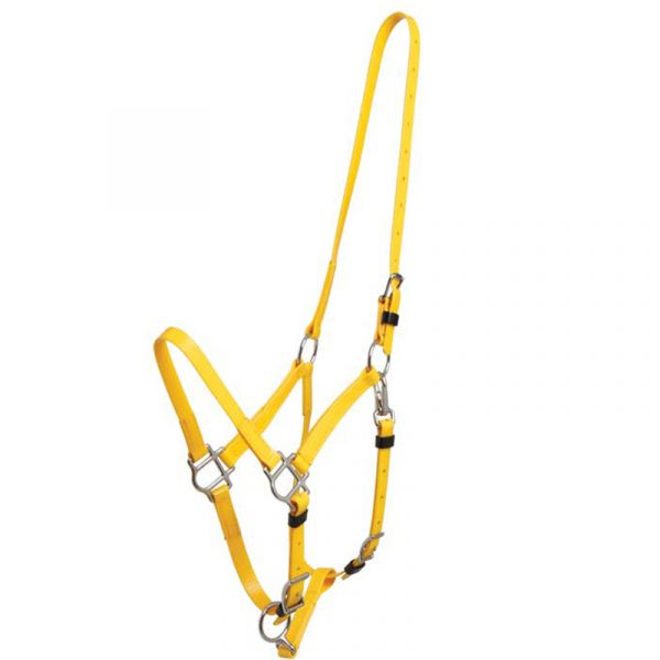 High Tensile Strength,PVC Halter