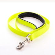 PVC Dog Leash with Soft Handle