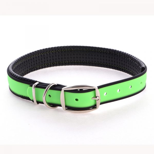 Neoprene Padding Dog Collar