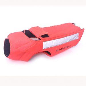 Hunting dog vest