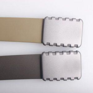 Waterproof & Easy to Clean,Durable, Military Waist Belt