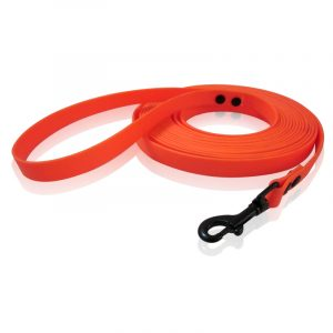 Tracking Dog Leash with Handle