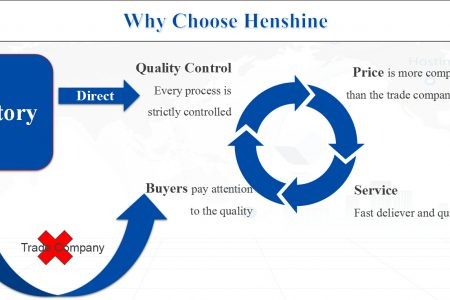 why choose henshine