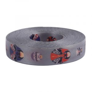 Chinese Style,Design Pattern,TPU Coated Webbing
