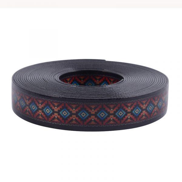 Wholesale,DIY Polyurethane Coated Webbing Supplier