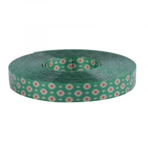 Circle Elments Series,Cheerful,DIY,Coated Webbing