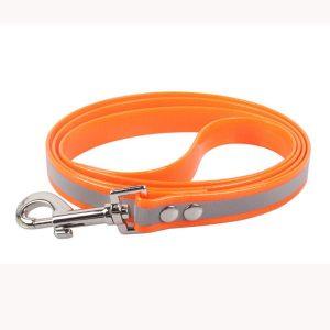 Waterproof,Durable,TPU Reflective Dog Leash