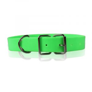 Wholesale Custom Print Logo,PVC Dog Collar Supplier in China