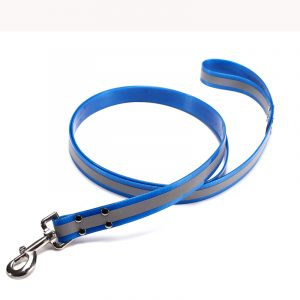 Reflective TPU Dog Collar and Lead
