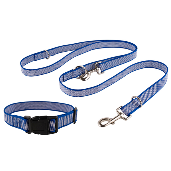 Anti-slip Hunting Training Grip Dog Collar Leash