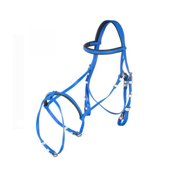 High Strength Waterproof TPU Horse Bridle