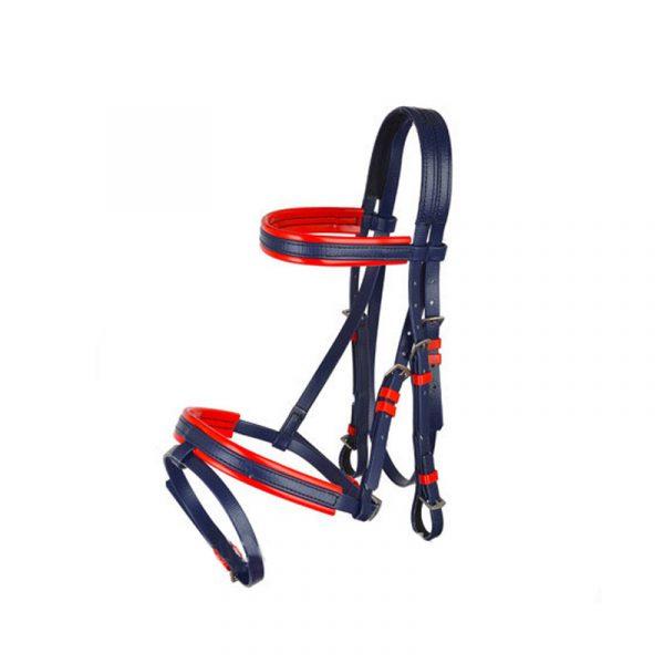 High Strength Waterproof TPU Horse Bridle