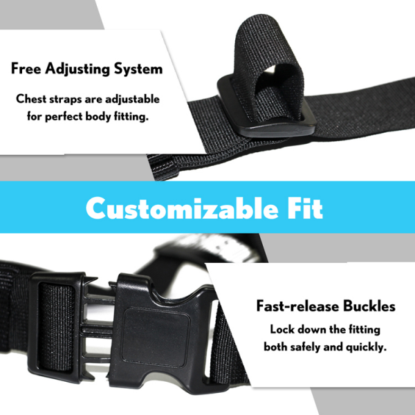 K9 dog harness (1)