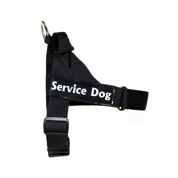 K9 dog harness (2)