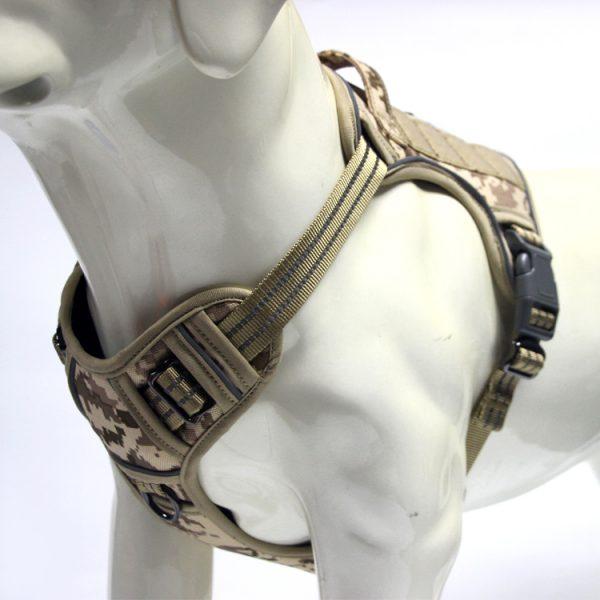 dog harness 12