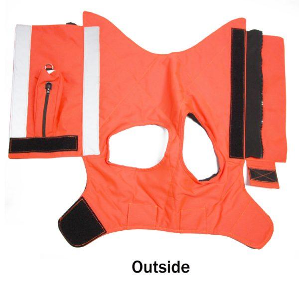 hunting dog vest (2)