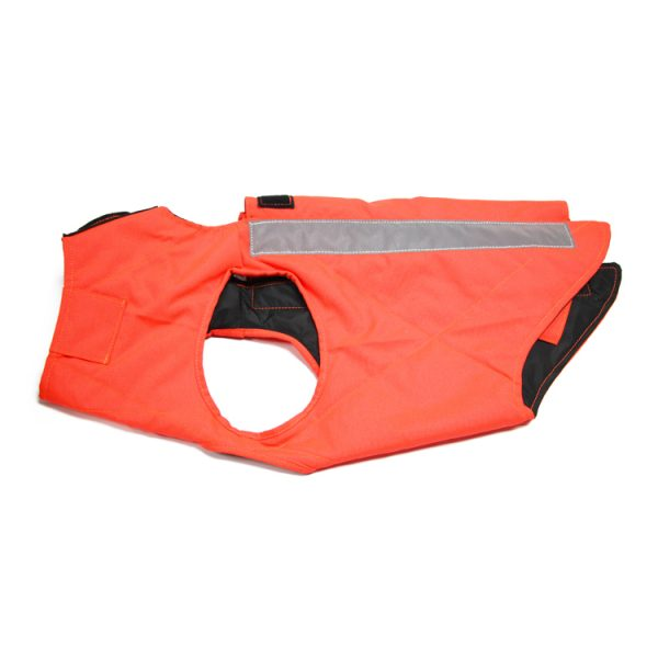 hunting dog vest with gps (10)