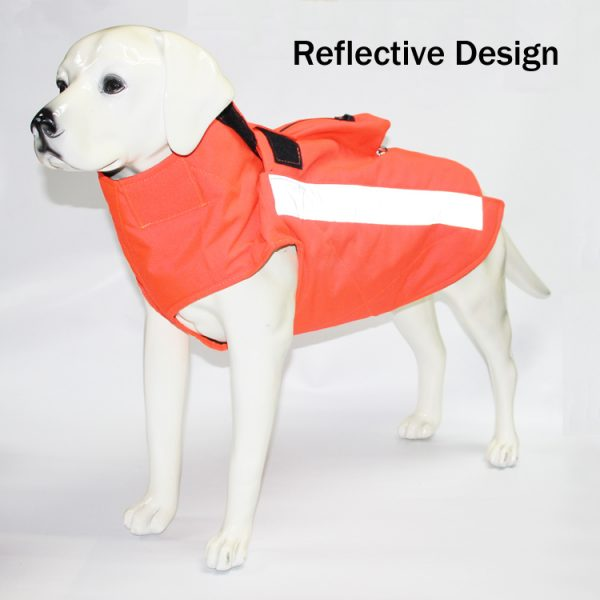 hunting dog vest with gps (15)