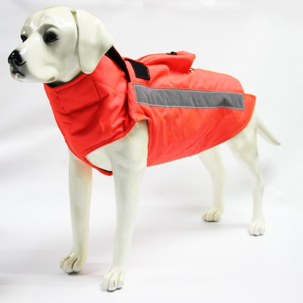 hunting dog vest with gps (16)