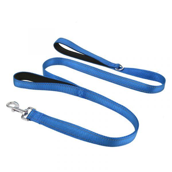 reflective dog leash (10)