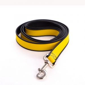 PVC Dog Walking Leash with Soft Handle