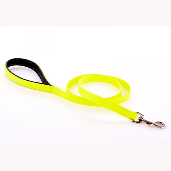 PVC Dog Leash with Soft Handle