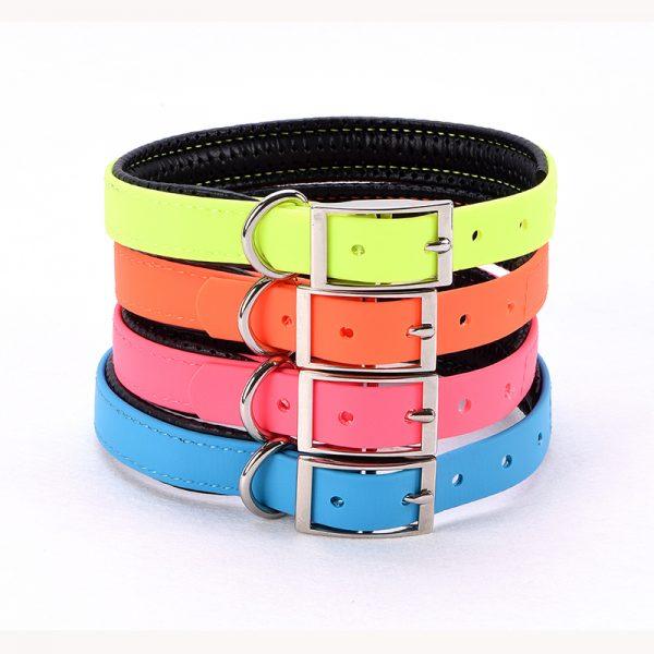 PVC Dog Collar