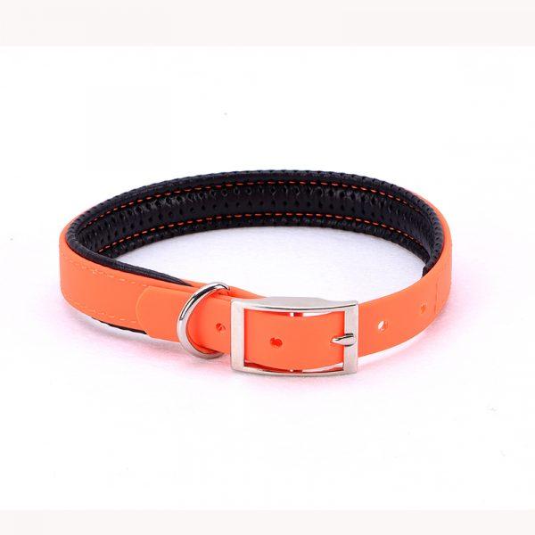 Waterproof PVC Dog Collar