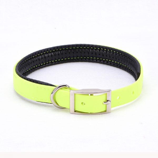 Custom PVC Dog Collar
