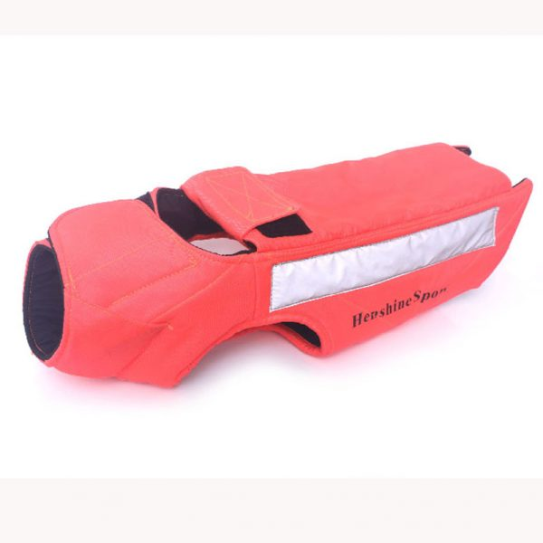High Visible,Anti-perforation Safety Dog Vest