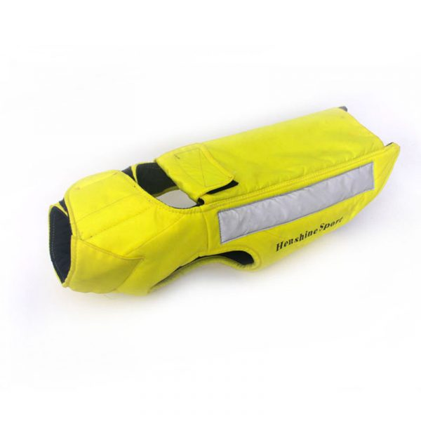 Anti-perforation,High Visibility Reflective ,Hunting Dog Vest