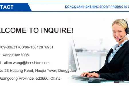 Custom services of henshine