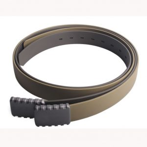 Classical TPU Military Belt