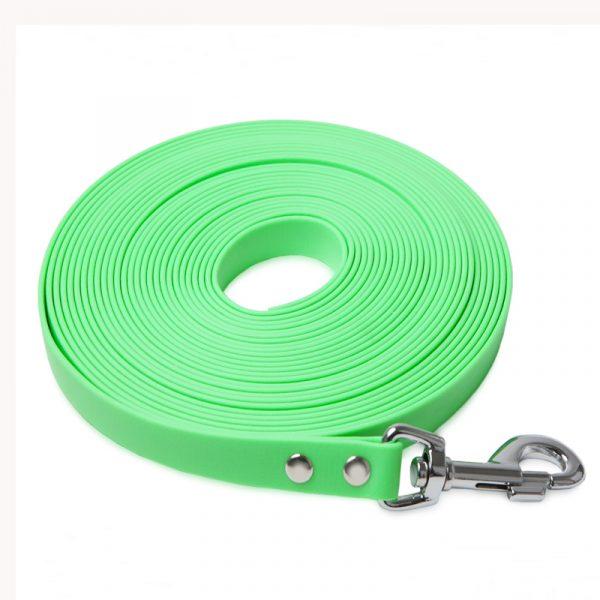 PVC Flat Leash