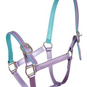 Luxury,Practical,PVC Horse Halter