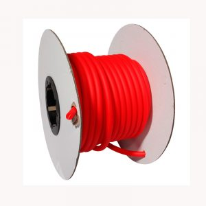 Training or Hunting Round Webbing Rope