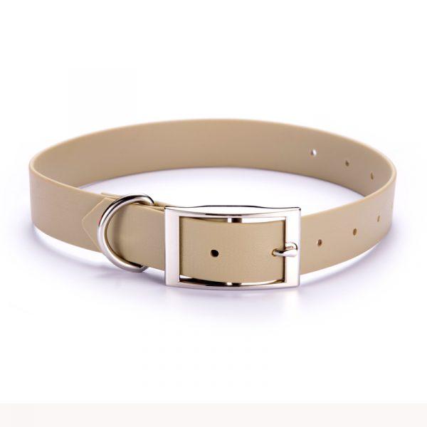 Dog Collar,Biothane coated webbing
