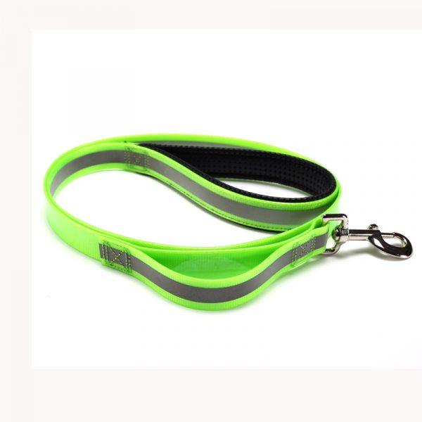 Amazon Top Selling,Reflective TPU Dog Leash