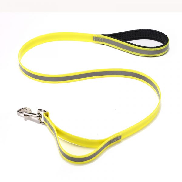 Waterproof and Easy to Clean,Reflective Leash