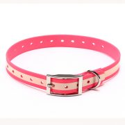 No Battery Needs,Eco-friendly,Dog collar Glow in The Dark