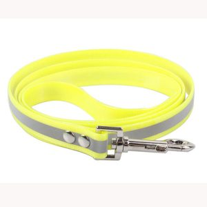 Reflective TPU Leash Chinese Supplier