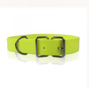 Yellow Hot Sale,Eco-friendly,Waterproof PVC Dog Collar