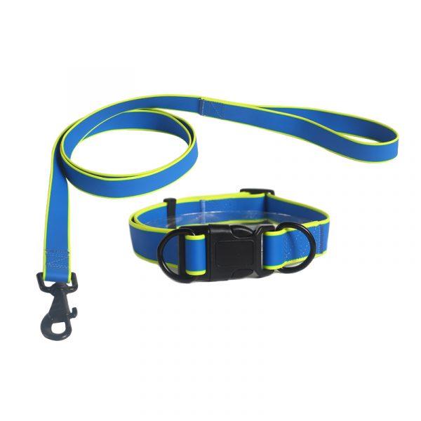 collar leash set 2