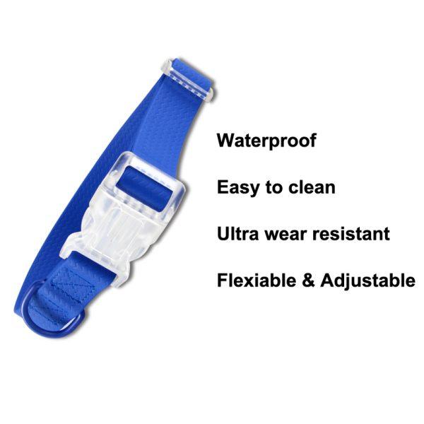 waterproof dog collar (3)
