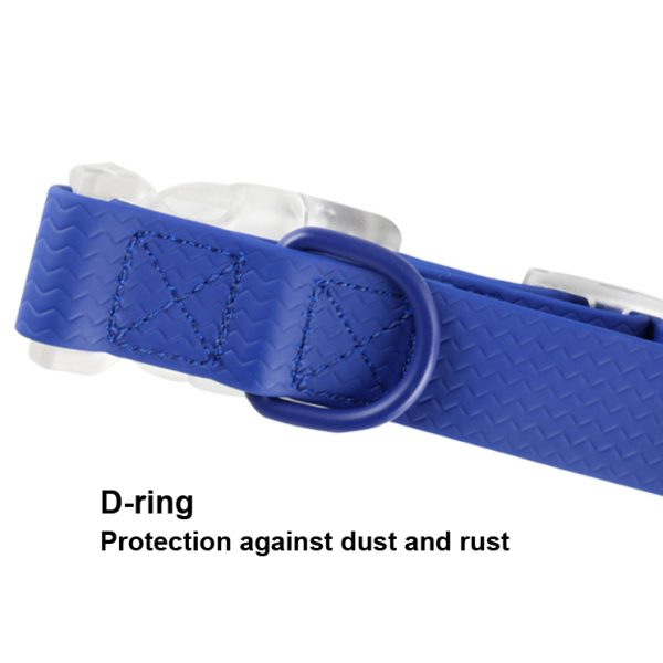 waterproof dog collar (5)