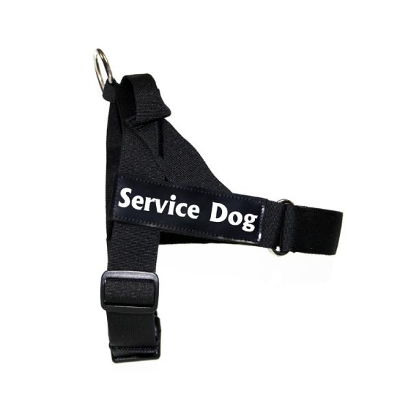 K9 dog harness (2)
