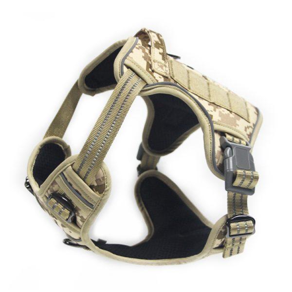 dog harness 1-1