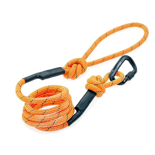 dog rope leash 1