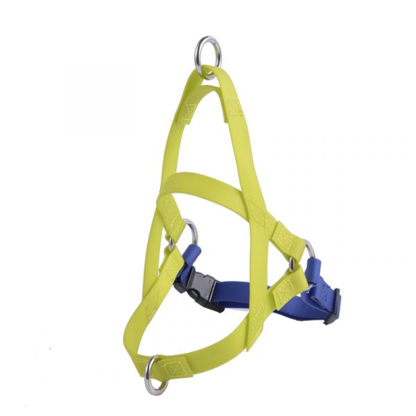 pvc dog harness (1)