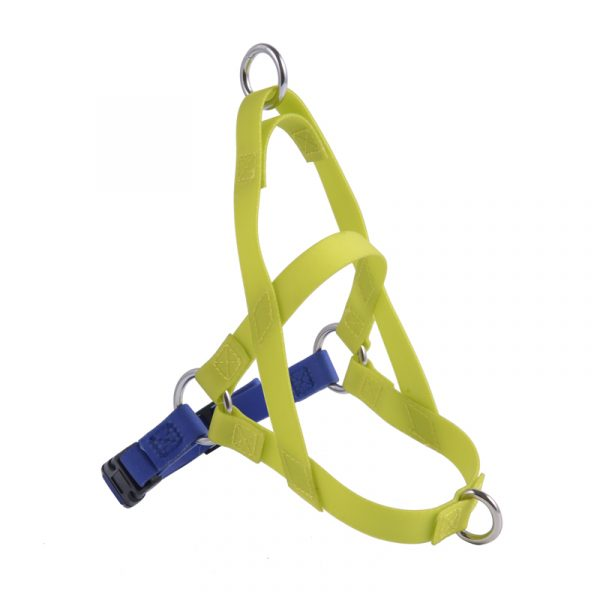 pvc dog harness (2)